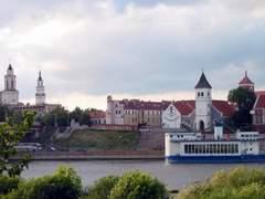 Литва. Каунас